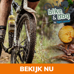 Bike and bbq