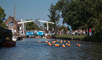 Swim to Fight Cancer | Stichtse Vecht