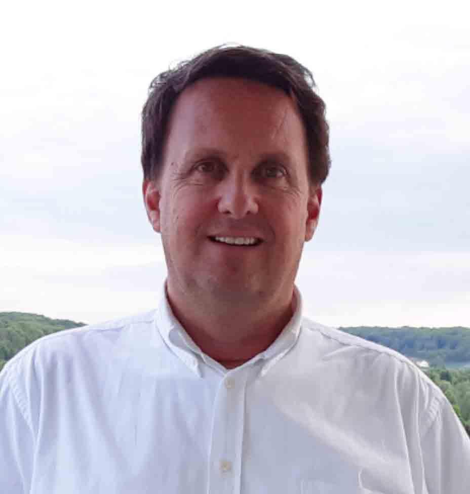 Patrick Sproncken