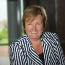 Mary van Gent - Wethouder Hollands Kroon