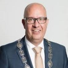 Jack Mikkers - Burgemeester Den Bosch