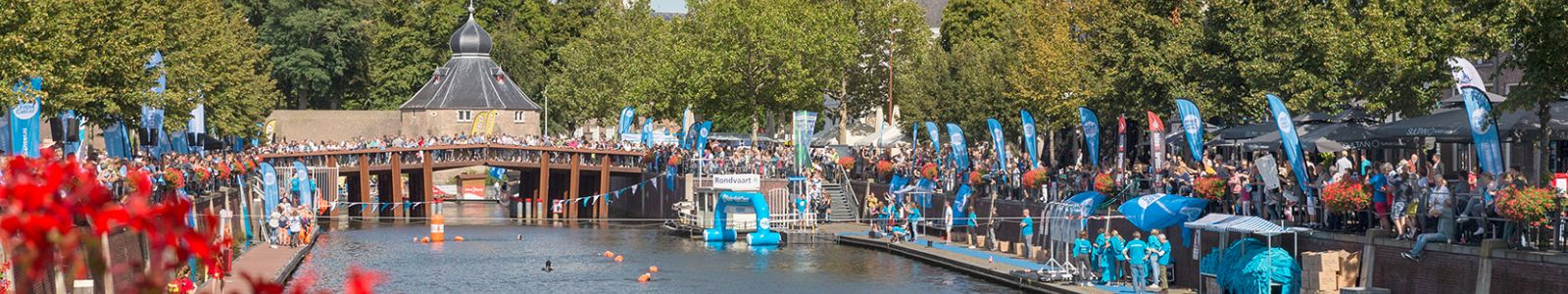Swim to Fight Cancer | Breda 2021