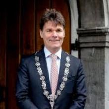 Paul Depla - Burgemeester Breda