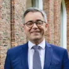 Jos Wienen - Burgemeester Haarlem
