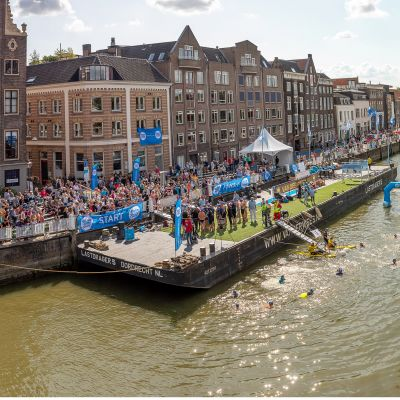 Swim to Fight Cancer | Dordrecht