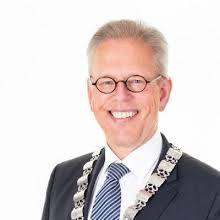 Don Bijl - Burgemeester Purmerend