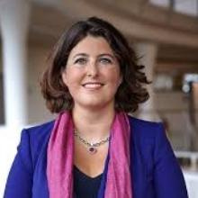 Barbara de Reijke - wethouder Ouder-Amstel