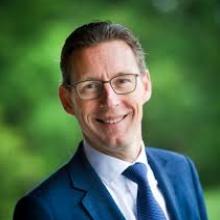 Tjapko Poppens - Burgemeester Amstelveen