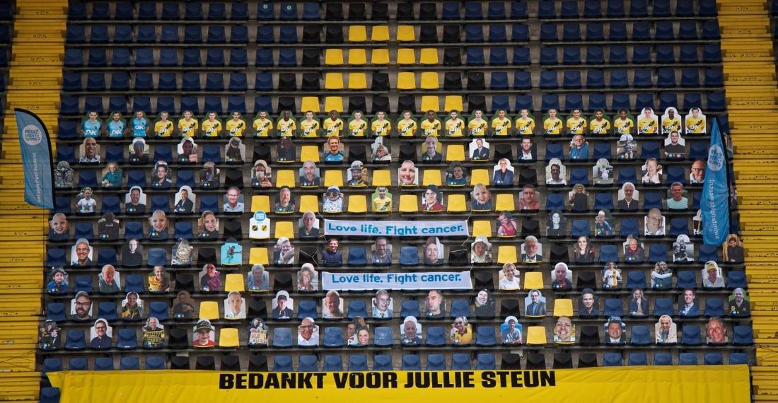 Smoel op de Stoel NAC Breda
