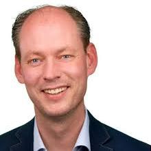 Daan Quaars - Wethouder Breda