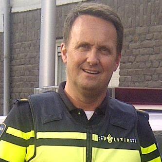 Patrick Sproncken, Politie
