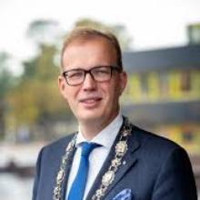 Mark Boumans - Burgemeester Doetinchem