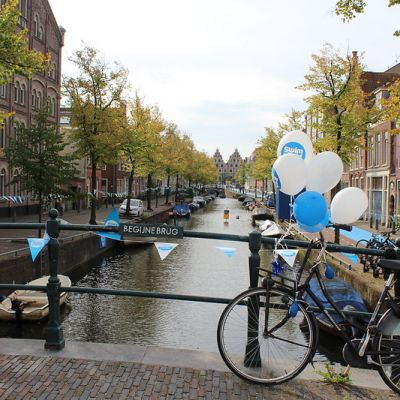 Swim to Fight Cancer | Haarlem 2021