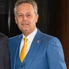 Willem Joosten - Wethouder Leiderdorp