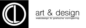 CL art & design | Webdesign
