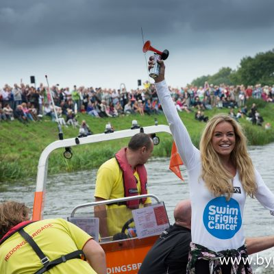 Swim to Fight Cancer | `s-Hertogenbosch