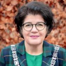 Joyce van Beek - Burgemeester Beemster