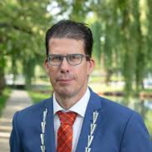 Joost van Oostrum - Burgemeester Berkelland