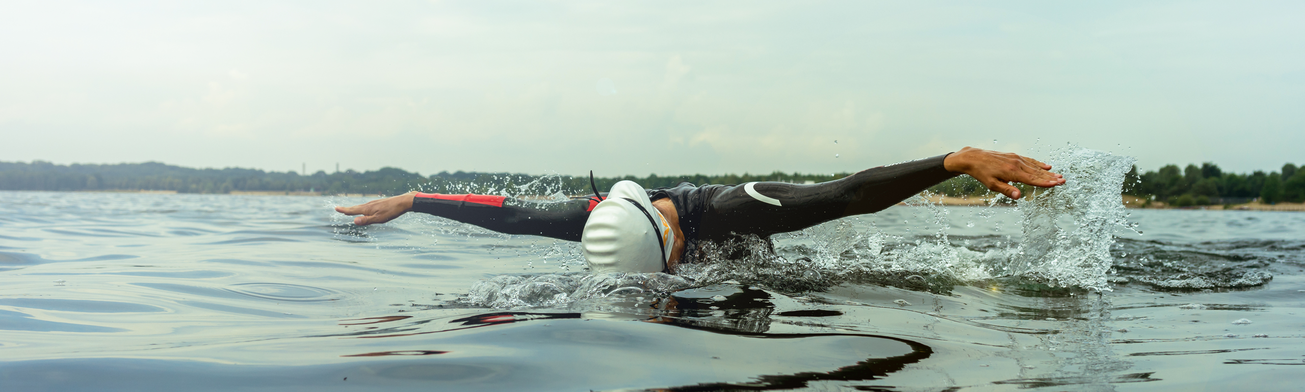 Swim to Fight Cancer | Amstel 2021