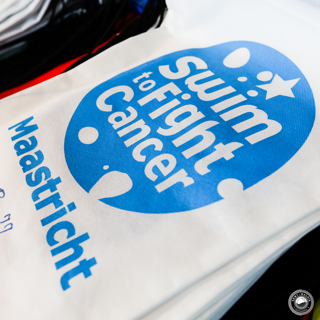 Swim to Fight Cancer | Maastricht 2021
